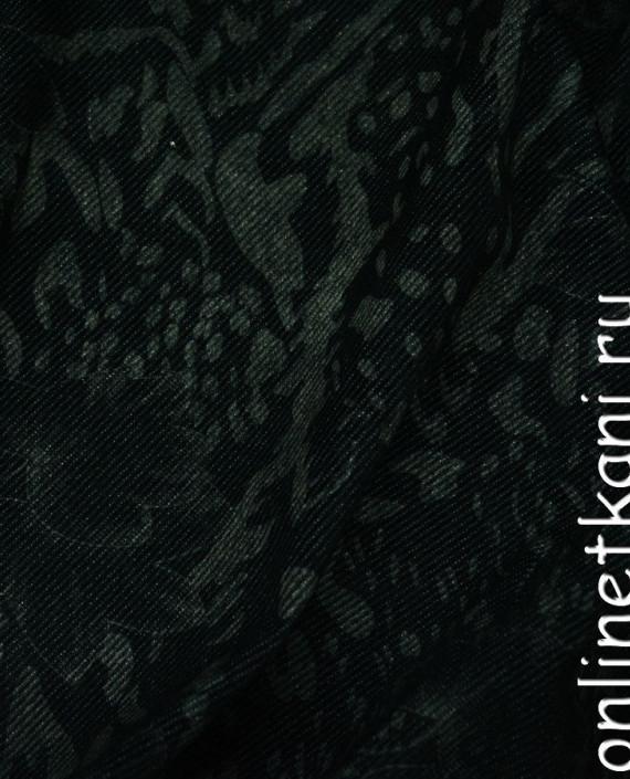 Ткань Джинс картинка