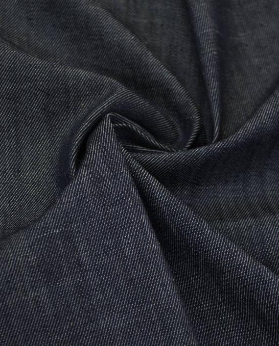 Ткань Джинс 790 цвет серый картинка
