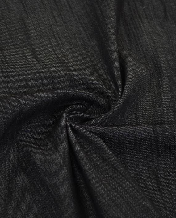 Ткань Джинс 809 цвет серый картинка