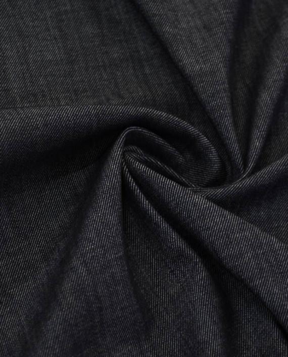 Ткань Джинс 832 цвет серый картинка