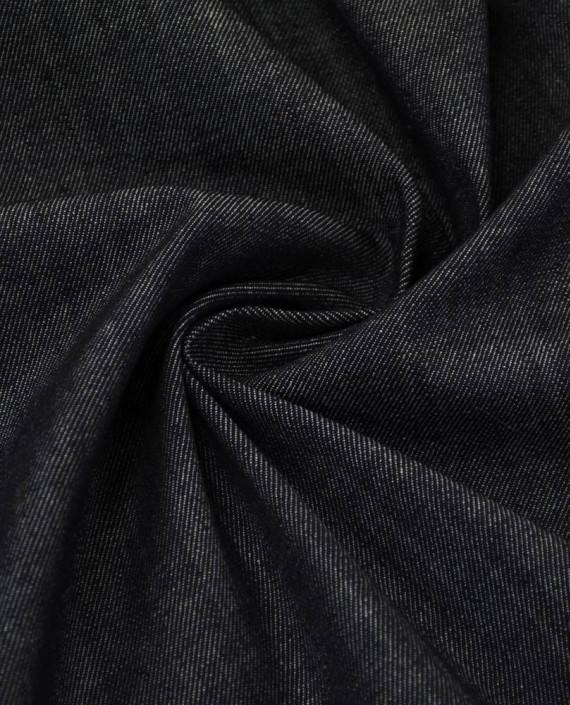 Ткань Джинс 835 цвет серый картинка