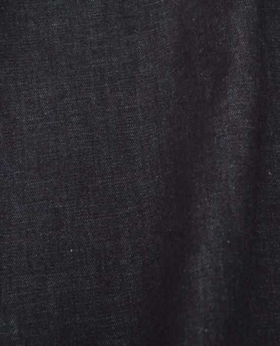Ткань Джинс 847 цвет синий картинка