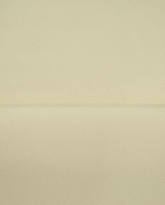 """Ткань Габардин """"Айвори"""" 0021 цвет айвори картинка 2"""