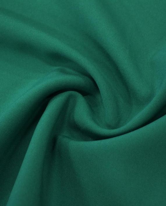 Ткань Габардин 0034 цвет зеленый картинка