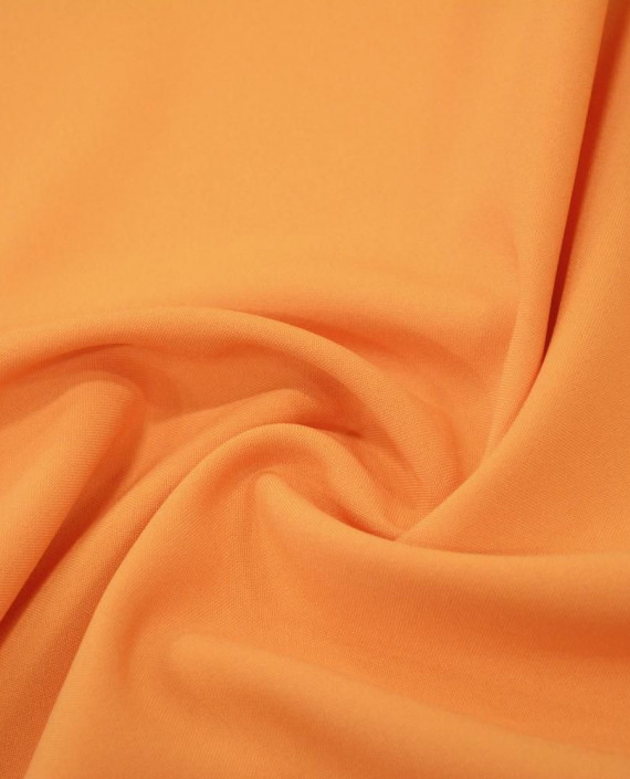 "Ткань Габардин ""Рыжий"" 0016 цвет оранжевый картинка"