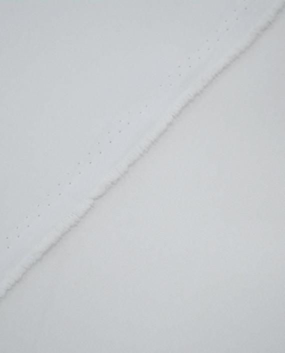 """Ткань Габардин """"Белый"""" картинка 1"""