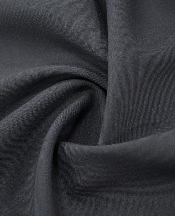 Ткань Габардин 0028 цвет серый картинка