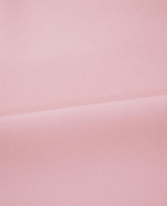 Ткань Габардин 0036 цвет розовый картинка 1