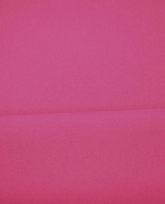 Ткань Габардин 0038 цвет розовый картинка 1
