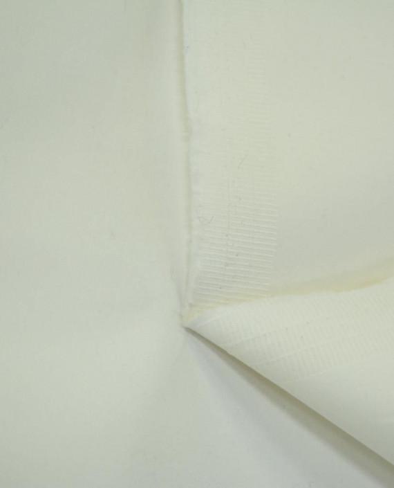Хлопок Костюмный 2762 цвет белый картинка 1