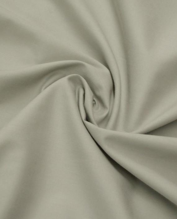 Ткань Хлопок Рубашечный 1429 цвет айвори картинка
