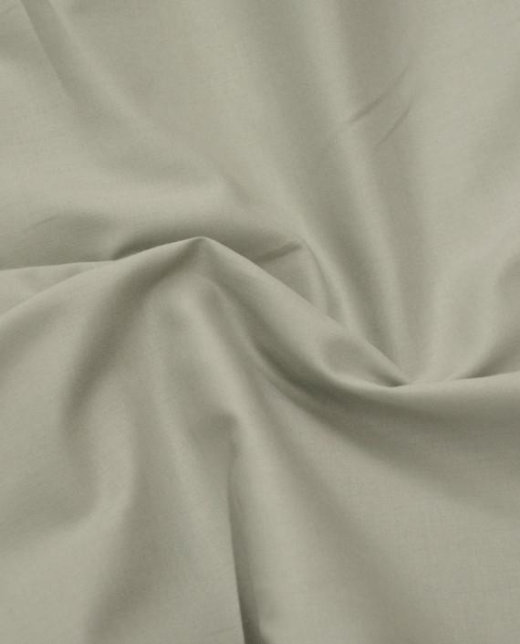 Ткань Хлопок Рубашечный 1429 цвет айвори картинка 1