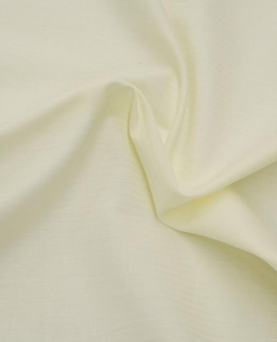 Ткань Хлопок Рубашечный 1439 цвет айвори картинка