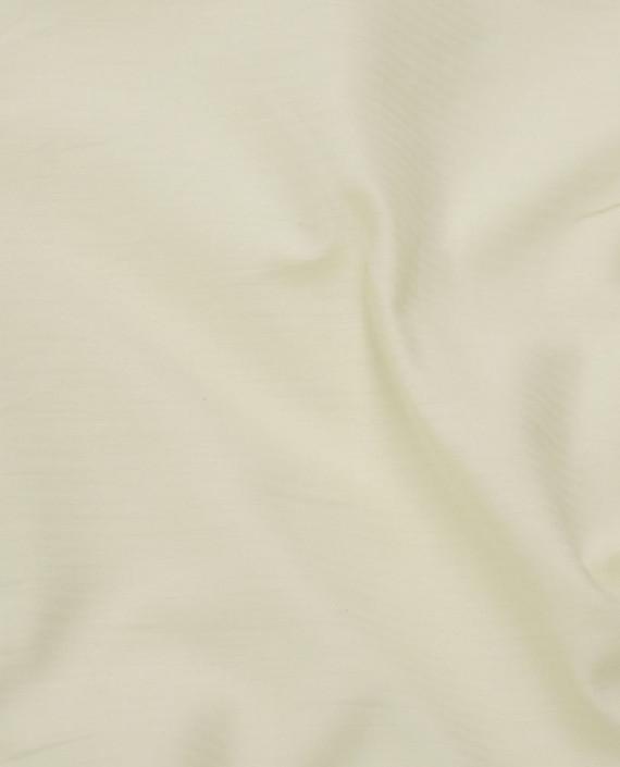 Ткань Хлопок Рубашечный 1439 цвет айвори картинка 1