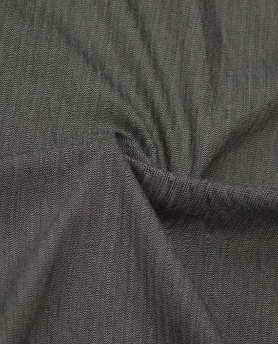 Последний отрез-3.5м Ткань Хлопок Костюмный  картинка