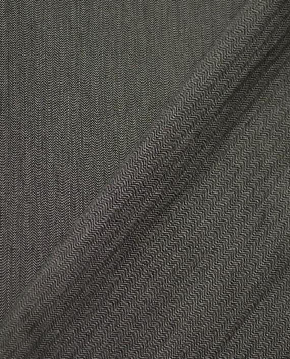 Последний отрез-3.5м Ткань Хлопок Костюмный  картинка 2