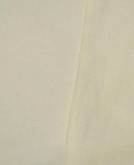 Ткань Хлопок Рубашечный 1767 цвет айвори картинка 1