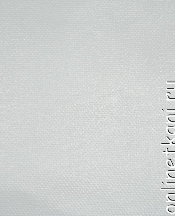 Искусственная кожа 021 цвет белый картинка