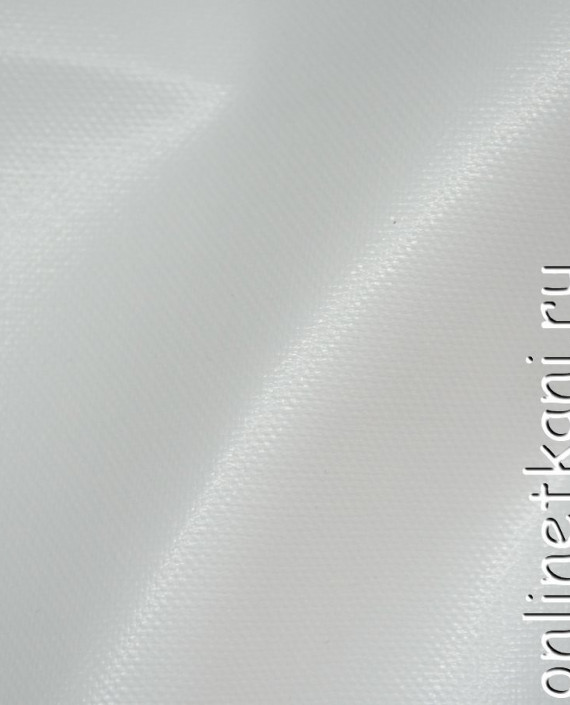 Искусственная кожа 021 цвет белый картинка 1