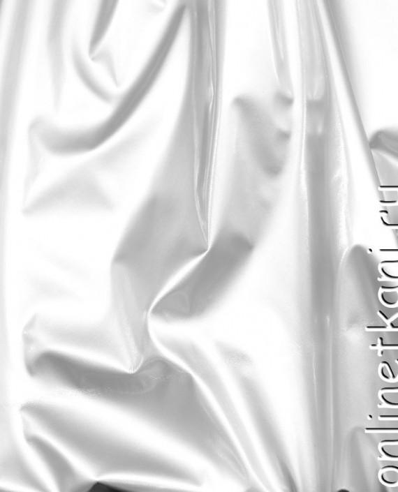 Искусственная кожа 041 цвет серебро картинка 1