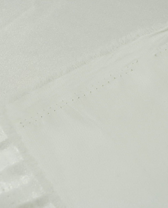 "Ткань Креп-сатин ""Айвори"" 0032 цвет айвори картинка 2"