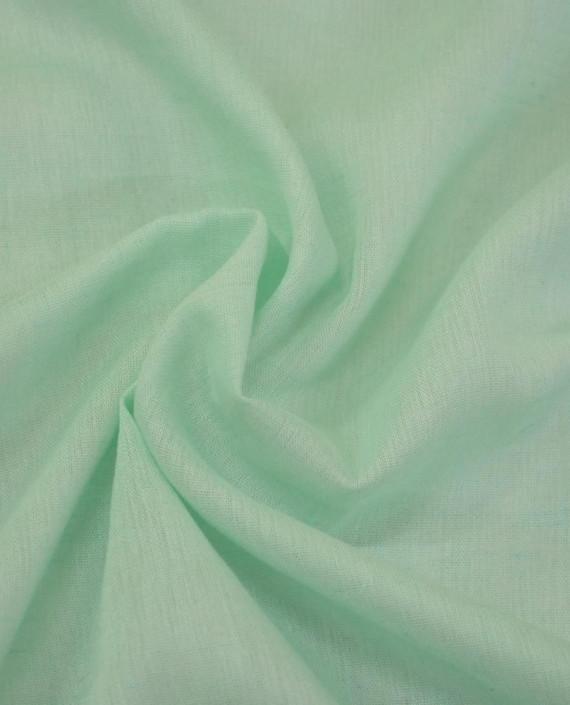 Ткань Лен Рубашечный 0736 цвет голубой картинка