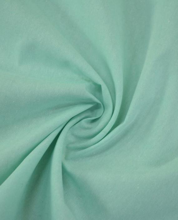 Лен Рубашечный  0769 цвет голубой картинка