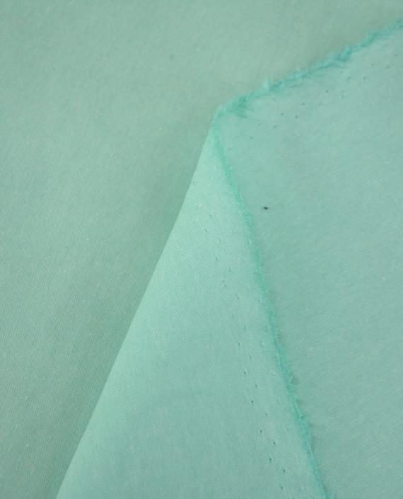 Лен Рубашечный  0769 цвет голубой картинка 2