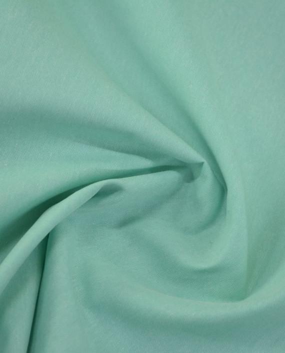 Лен Рубашечный  0769 цвет голубой картинка 1