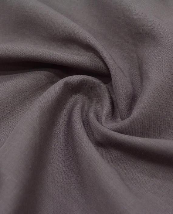 Лен Рубашечный 0841 цвет серый картинка