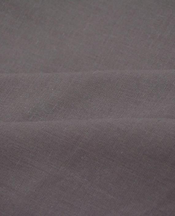 Лен Рубашечный 0841 цвет серый картинка 2
