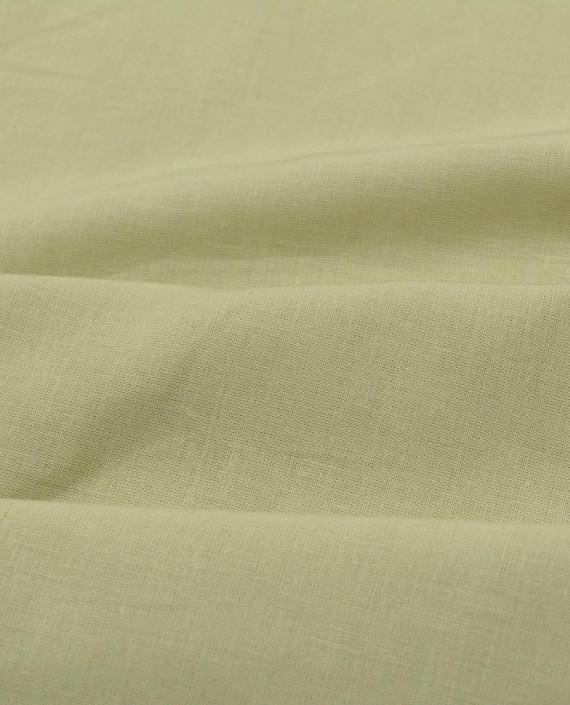 Лен Рубашечный 0843 цвет бежевый картинка 2