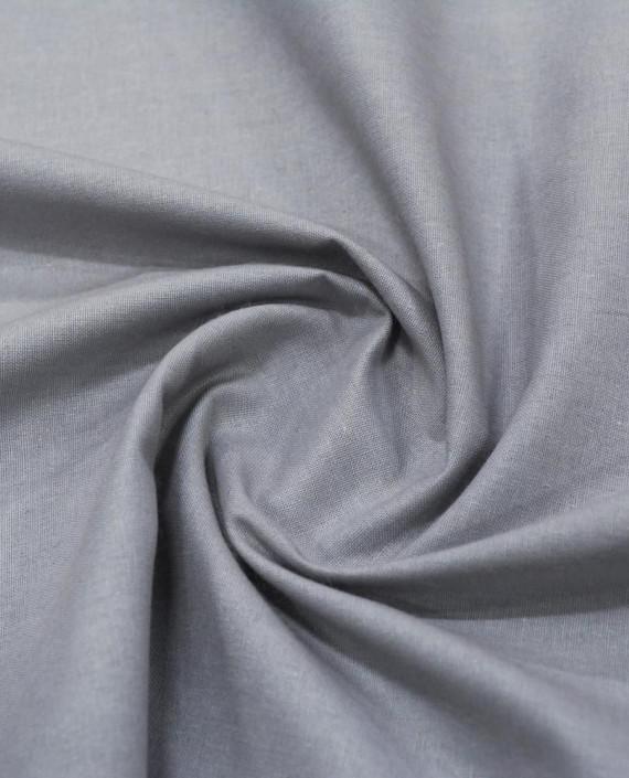 Лен Рубашечный 0869 цвет серый картинка