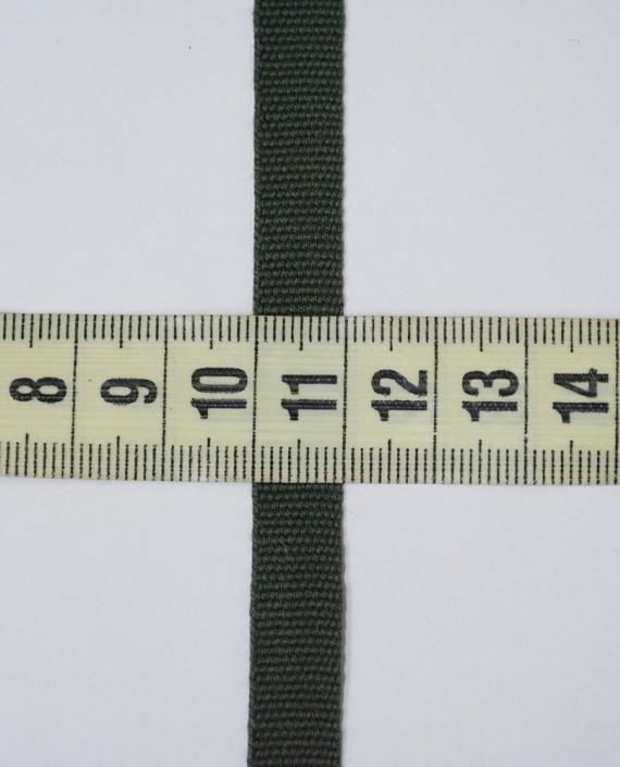 Репсовая лента 10 мм картинка 2