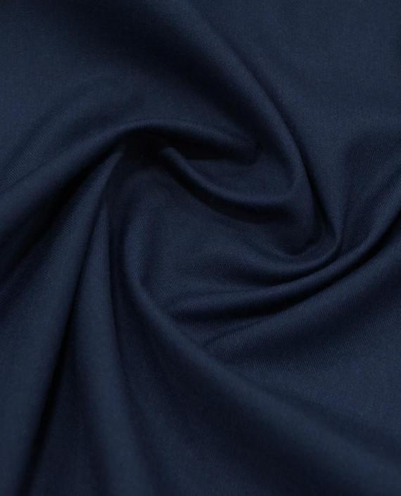 Костюмная 1067 цвет синий картинка