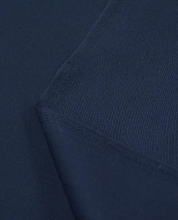 Костюмная 1067 цвет синий картинка 1