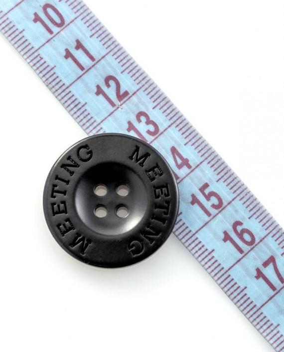 Пуговица 27 мм картинка 1