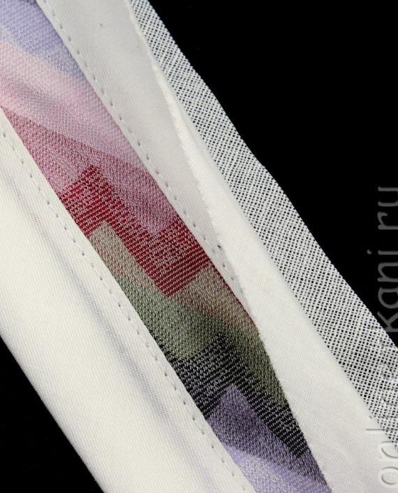 Корсаж Брючный 175 цвет разноцветный абстрактный картинка 3
