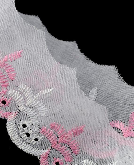 Тесьма 234 цвет разноцветный абстрактный картинка 2