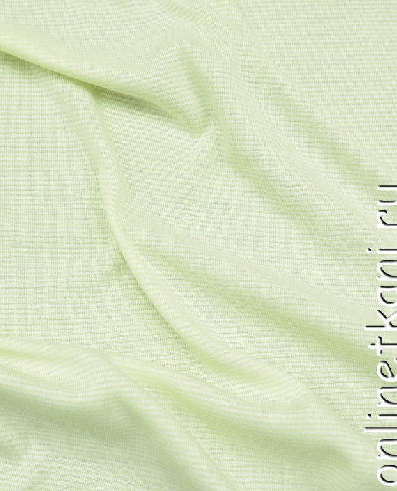 Ткань Трикотаж 0015 цвет зеленый картинка