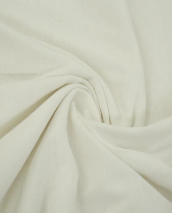 Ткань Трикотаж 1821 цвет айвори картинка