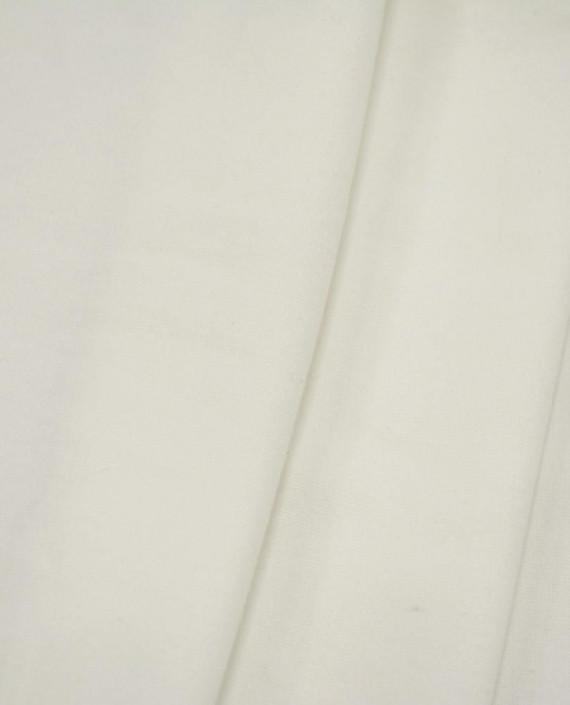 Трикотаж Джерси 2656 цвет айвори картинка 1