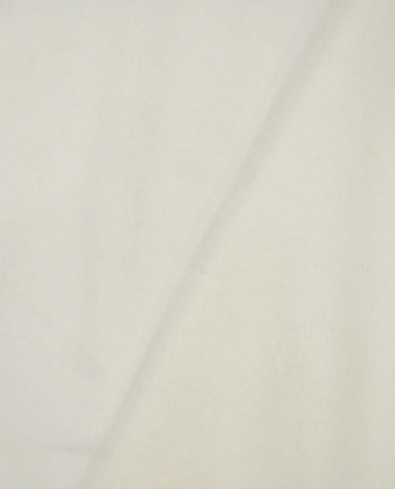Трикотаж Джерси 2656 цвет айвори картинка 2