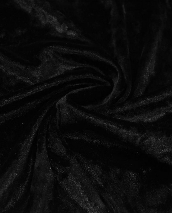 Последний отрез-1.8м Бархат стрейч  картинка