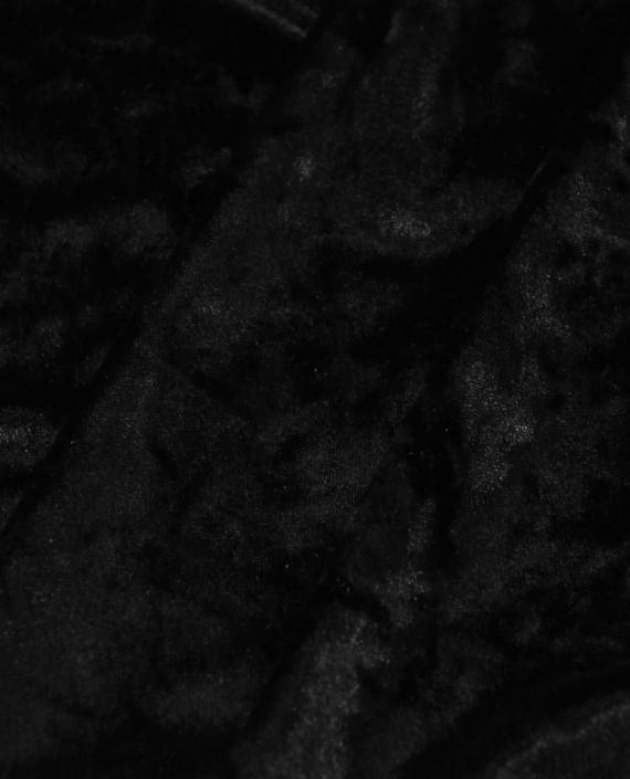 Последний отрез-1.8м Бархат стрейч  картинка 1