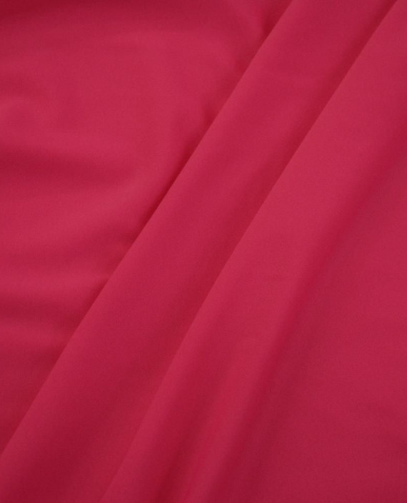 Последний отрез 1,7 м. Ткань Бифлекс 10219 цвет малиновый картинка 1