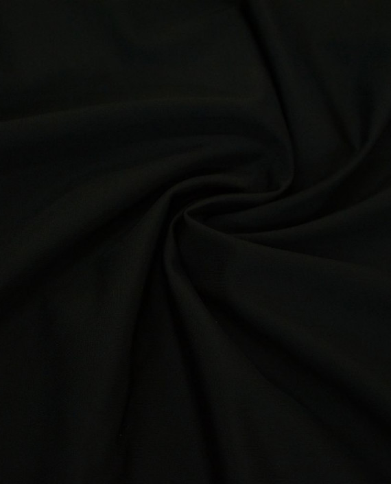 Последний отрез 0,8 м. Бифлекс VITA BLACK DD 10307 цвет черный картинка