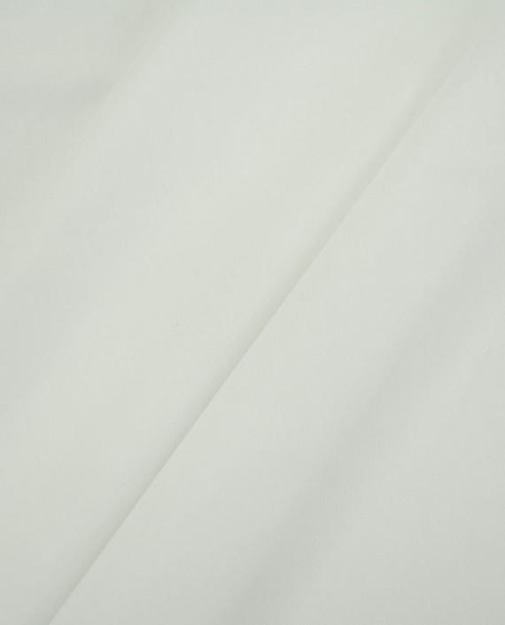 Последний отрез 1.2 м Бифлекс BRISBANE BIANCO ST.TRAN 10350 цвет белый картинка 1