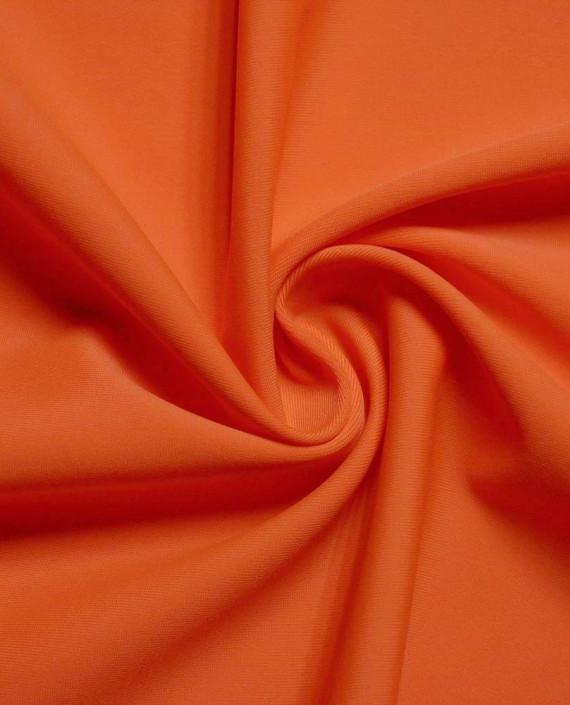 Последний отрез 1 м. Бифлекс Vita BITTER ORANGE 10390 цвет оранжевый картинка