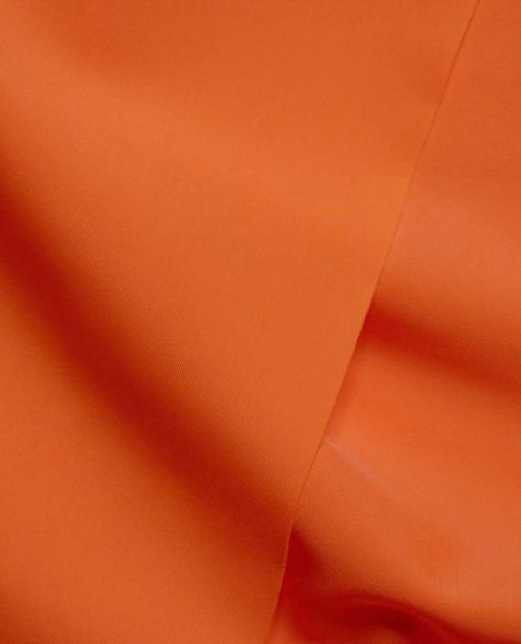 Последний отрез 1 м. Бифлекс Vita BITTER ORANGE 10390 цвет оранжевый картинка 1
